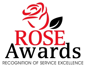 ROSE Awards Logo - Red and Black-01