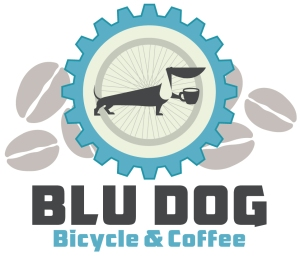Blu Dog Coffee logo 2-01